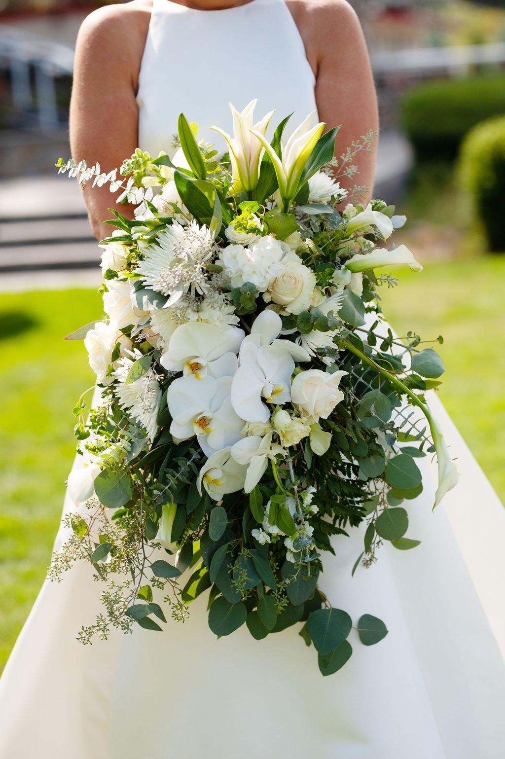 Wedding Reveal Pacific Northwest Beach Wedding Details